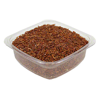 Bulk Himilayan Red Rice,Sold by the Pound