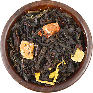 TROT PASSION FRUIT PAPAYA TEA