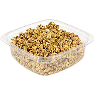 Low-Fat Apple & Cinnamon Granola, lb