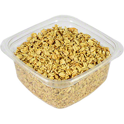 Super Nutty Granola,LB