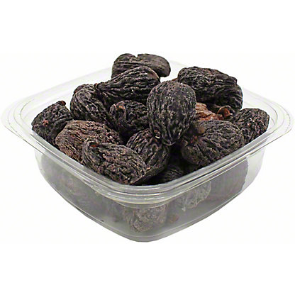 Bulk Organic Black Mission Figs,sold by the pound