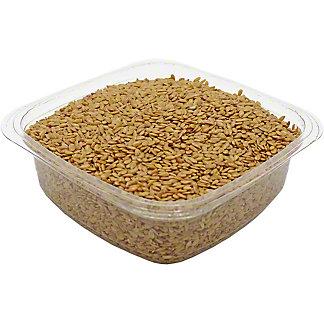 Whole Flaxseed, lb
