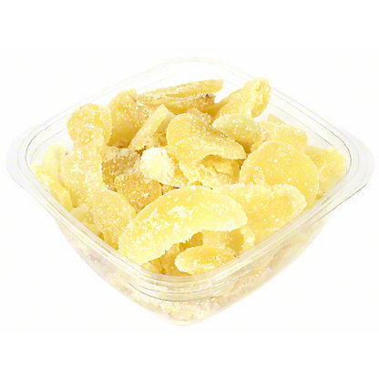 Sunrise Natural Foods Crystallized Ginger,sold by the pound