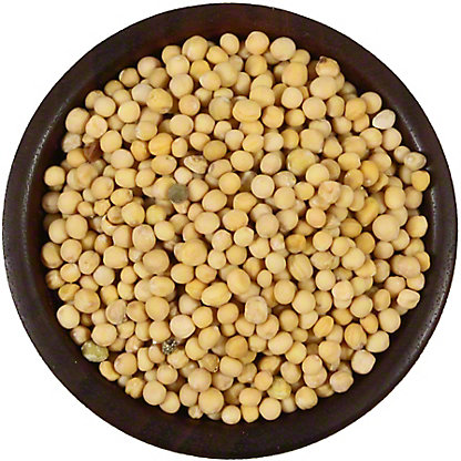 WHOLE YELLOW MUSTARD SEED