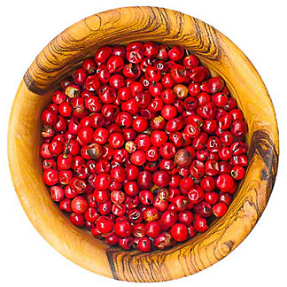 Southern Style Spices Pink Peppercorns,sold by the pound