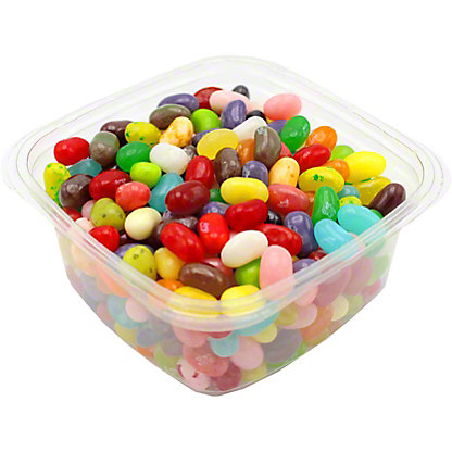 H-E-B Jelly Belly 49 Flavors Jelly Beans,lb