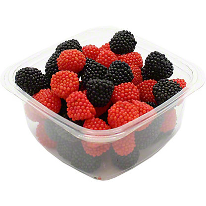 Haribo Raspberries,5 LB