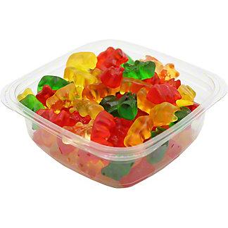 H-E-B Gummi Bears,lb