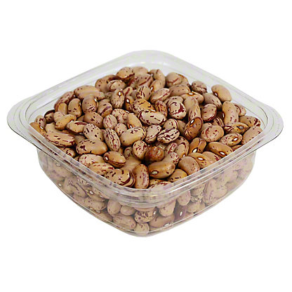 H-E-B Dried Cranberry Beans,10 LB