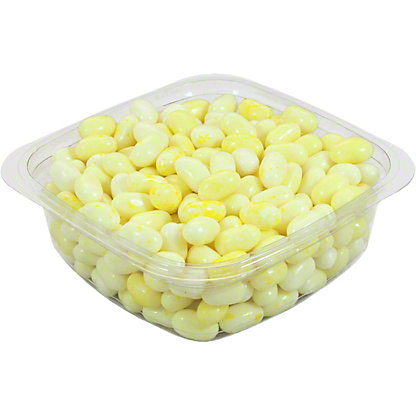 Jelly Belly Buttered Popcorn Jelly Beans, lb