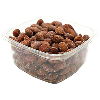 Honey Roasted Almonds,LB