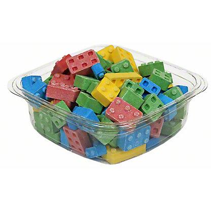 H-E-B Candy Blox,lb