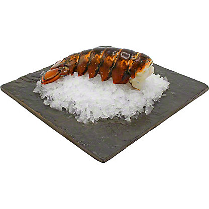 Canadian Lobster Tail , 12/14 oz, ea