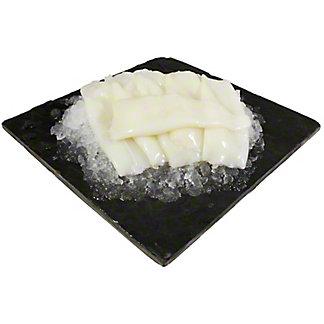 Central Market Calamari Tubes Previously Frozen, lb