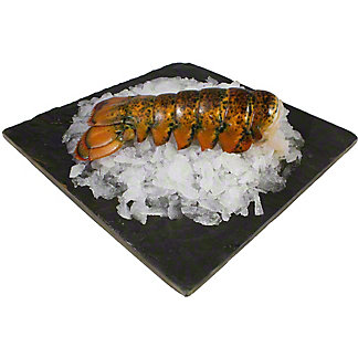 CENTRAL MARKET Cold Water Lobster Tail 6-8 oz,EACH