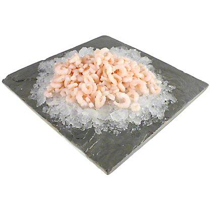 Central Market Fresh Oregon Bay Shrimp, LB