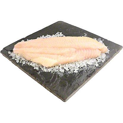 Fresh Catfish Fillet, Lb