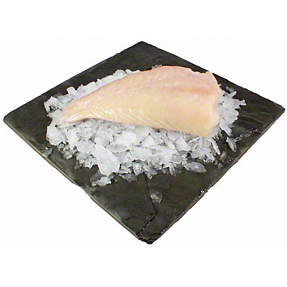 Fresh Monkfish Fillet,LB