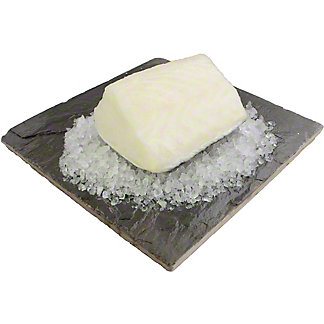 Chilean Sea Bass Fillets Previously Frozen, Lb