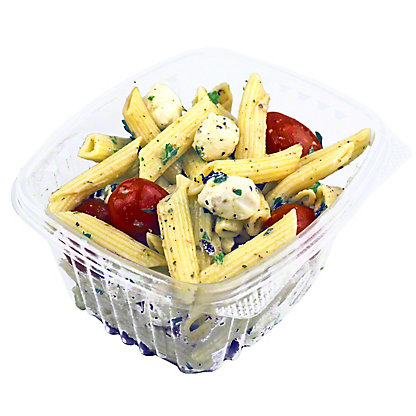 Central Market Penne Mozzarella Salad, LB