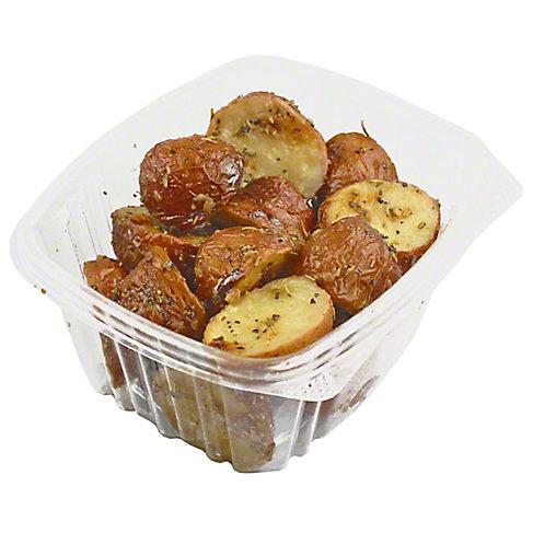 Central Market Roasted Rosemary Potatoes