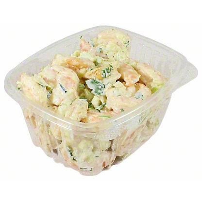 Central Market Shrimp Salad, lb