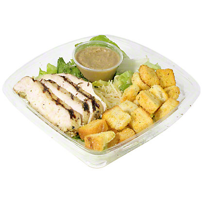 Chicken Caesar Salad, EACH