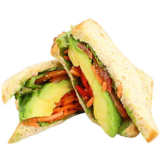 AVOCADO DELIGHT SANDWICH