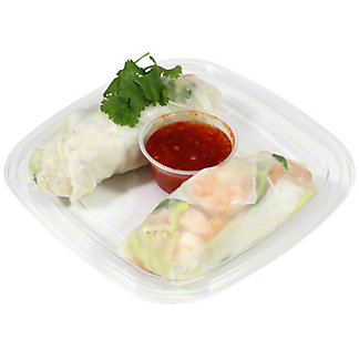 Central Market Summer Roll, ea
