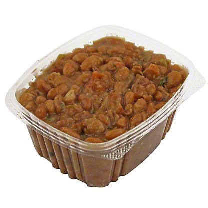 Borracho Beans,LB