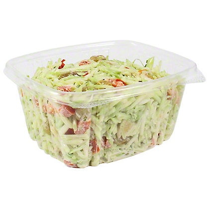 Central Market Broccoli Slaw,LB