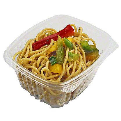 CENTRAL MARKET Sesame Noodle Salad, LB