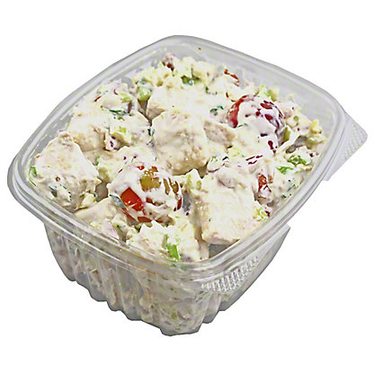 Central Market Tarragon Chicken Salad, LB