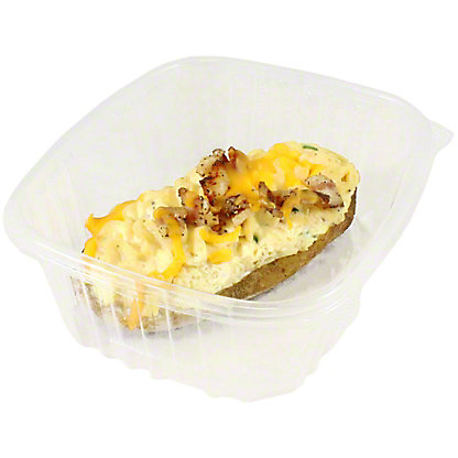 Twice Baked Potatoes, EACH