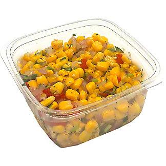 Central Market Corn Salsa, by lb