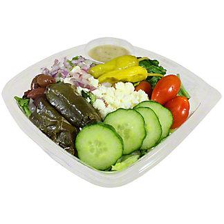 Central Market Athenian Salad, ea