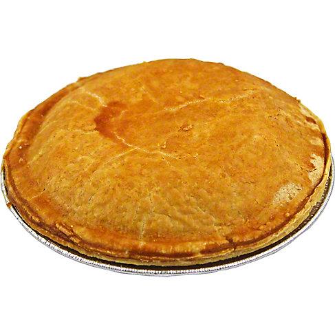 Central Market Chicken Pot Pie