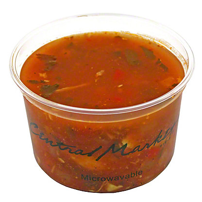 Tortilla Soup, EACH