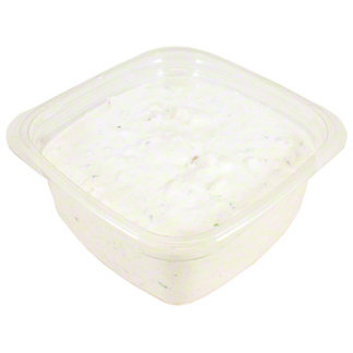 Central Market Blue Cheese Dressing, lb