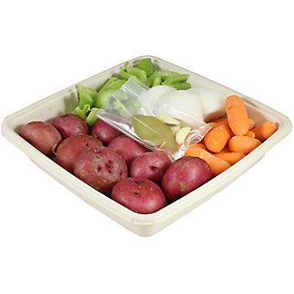 Central Market Pot Roast Kit, ea