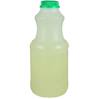 Central Market Cold Pressed Lemonade, 32 oz