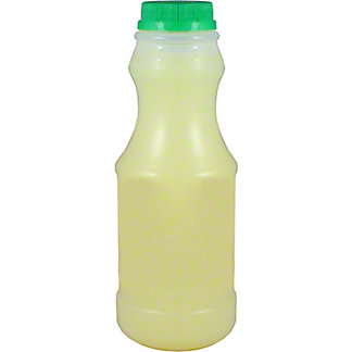 Central Market Cold Pressed Fresh Lemon Juice, 16 oz