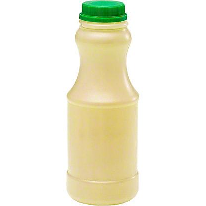 Central Market Cold Pressed Fresh Lemon Juice, 16 oz