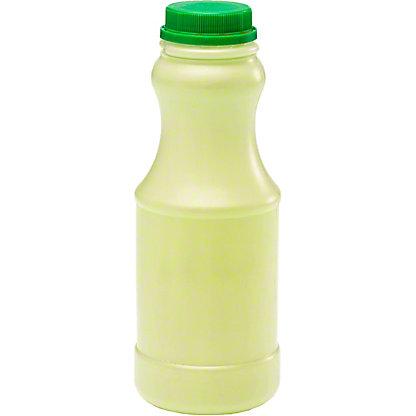 Central Market Cold Pressed Fresh Lime Juice, 16 oz