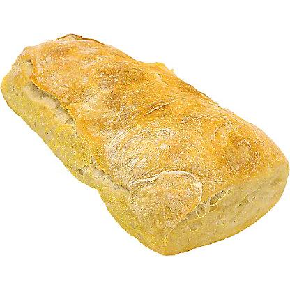 Central Market Ciabatta Bread, EACH