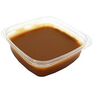 Central Market Caramel Sauce, 8 oz