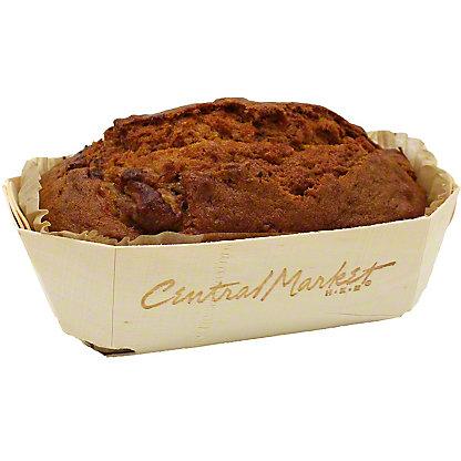 BANANA NUT BOCK POUND CAKE