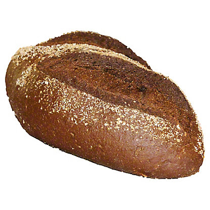 Central Market Pumpernickel Bread,EACH
