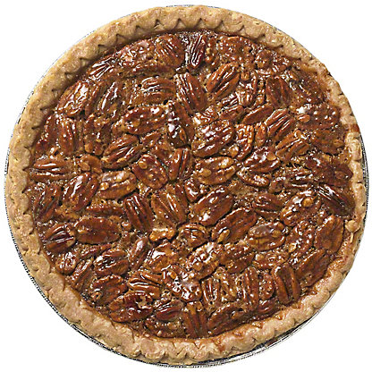 Central Market Traditional Pecan Pie, Serves 8-10
