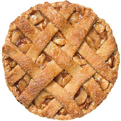 Central Market Apple Pie, Serves 8-10